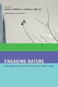 Engaging Nature (e-bok)
