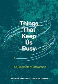 Things That Keep Us Busy (e-bok)