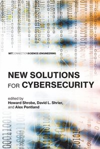 New Solutions for Cybersecurity (e-bok)