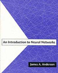 An Introduction to Neural Networks (häftad)