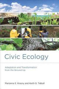 Civic Ecology (häftad)
