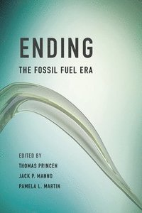 Ending the Fossil Fuel Era (häftad)
