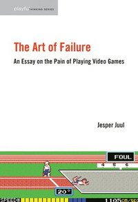 The Art of Failure (häftad)