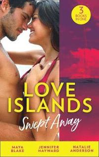 Love Islands: Swept Away (häftad)