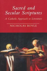 Sacred and Secular Scriptures (inbunden)