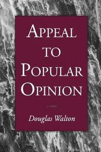popular arguments