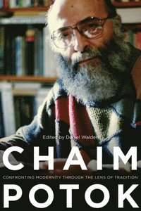 chaim potok essay Suggested essay topics and study questions for chaim potok's the chosen perfect for students who have to write the chosen essays.