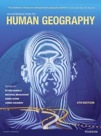 An Introduction to Human Geography (häftad)
