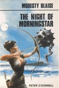 The Night of the Morningstar (häftad)