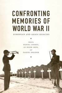 Confronting Memories of World War II (e-bok)