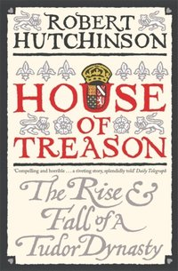 House of Treason (e-bok)