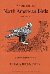 Handbook of North American Birds (inbunden)