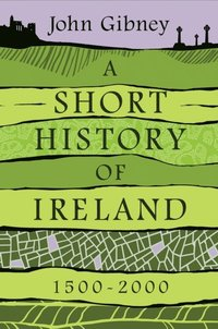 Short History of Ireland, 1500-2000 (e-bok)