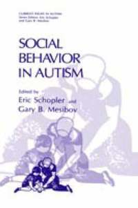 Social Behavior in Autism (inbunden)