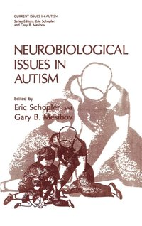 Neurobiological Issues in Autism (inbunden)