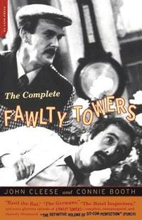 The Complete Fawlty Towers (häftad)