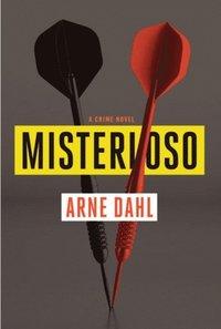 Misterioso Av Arne Dahl E Bok