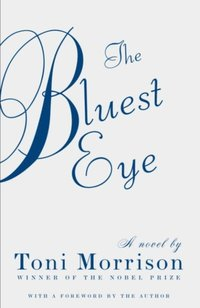 Bluest Eye (e-bok)