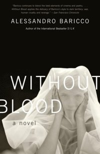 Without Blood (e-bok)