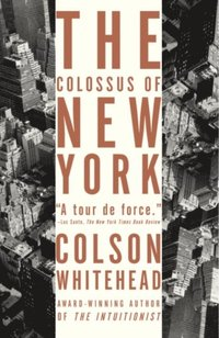 Colossus of New York (e-bok)