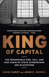 King of Capital (e-bok)