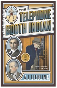 Telephone Booth Indian (e-bok)