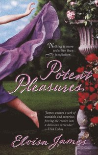 Potent Pleasures (e-bok)