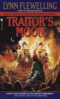 Traitor's Moon (e-bok)