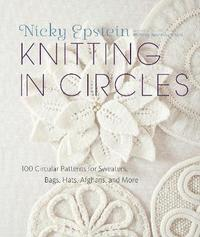 Knitting In Circles (inbunden)