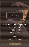 The African Trilogy: Things Fall Apart/No Longer at Ease/Arrow of God (inbunden)