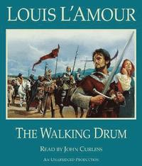 The Walking Drum (cd-bok)