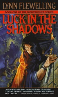 Luck in the Shadows (e-bok)