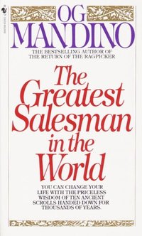 Greatest Salesman in the World (e-bok)