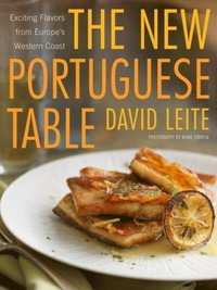 New Portuguese Table (e-bok)