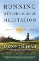 Running With the Mind of Meditation (häftad)