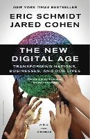 The New Digital Age: Transforming Nations, Businesses, and Our Lives (häftad)