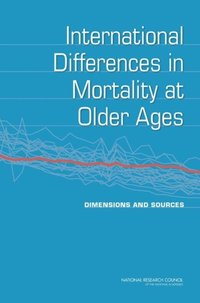 International Differences in Mortality at Older Ages (e-bok)