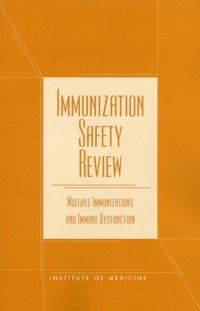 Immunization Safety Review (e-bok)