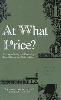 At What Price? (e-bok)
