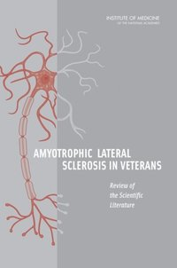 Amyotrophic Lateral Sclerosis in Veterans (e-bok)