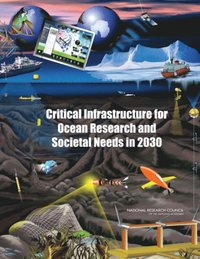 Critical Infrastructure for Ocean Research and Societal Needs in 2030 (e-bok)