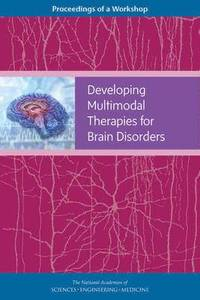 Developing Multimodal Therapies for Brain Disorders (häftad)