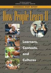 How People Learn II (e-bok)