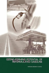 Ozone-Forming Potential of Reformulated Gasoline (e-bok)