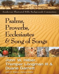Psalms, Proverbs, Ecclesiastes, and Song of Songs (e-bok)