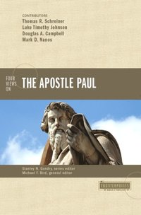 Four Views on the Apostle Paul (e-bok)