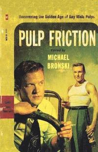 Pulp Friction (häftad)