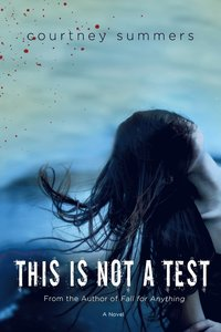 This is Not a Test (häftad)