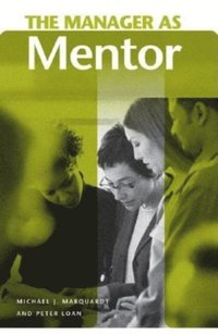 Manager as Mentor (e-bok)