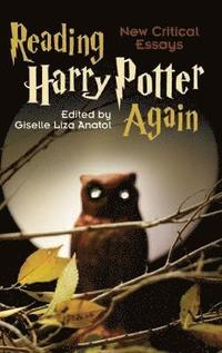Reading Harry Potter Again (inbunden)